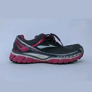 Brooks Shoes DNA Mogo Omni Groove Glycerin 10